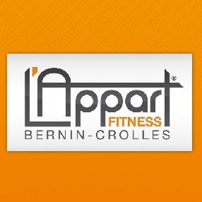 L'Appart Fitness Bernin-Crolles Bernin