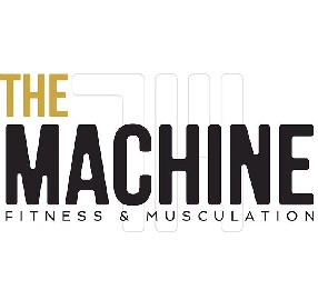 logo The Machine Fitness Club