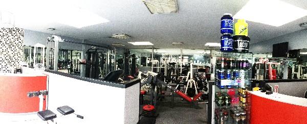 FitnessADN